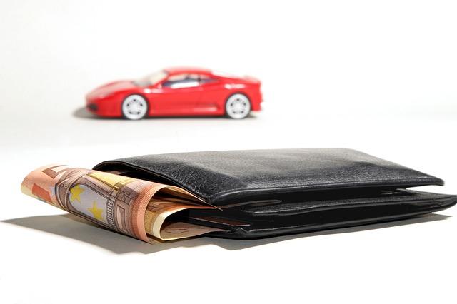 financování auta