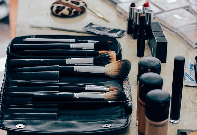 kosmetika pro ženy