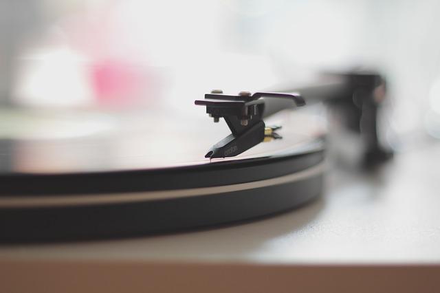 gramofonová přenoska